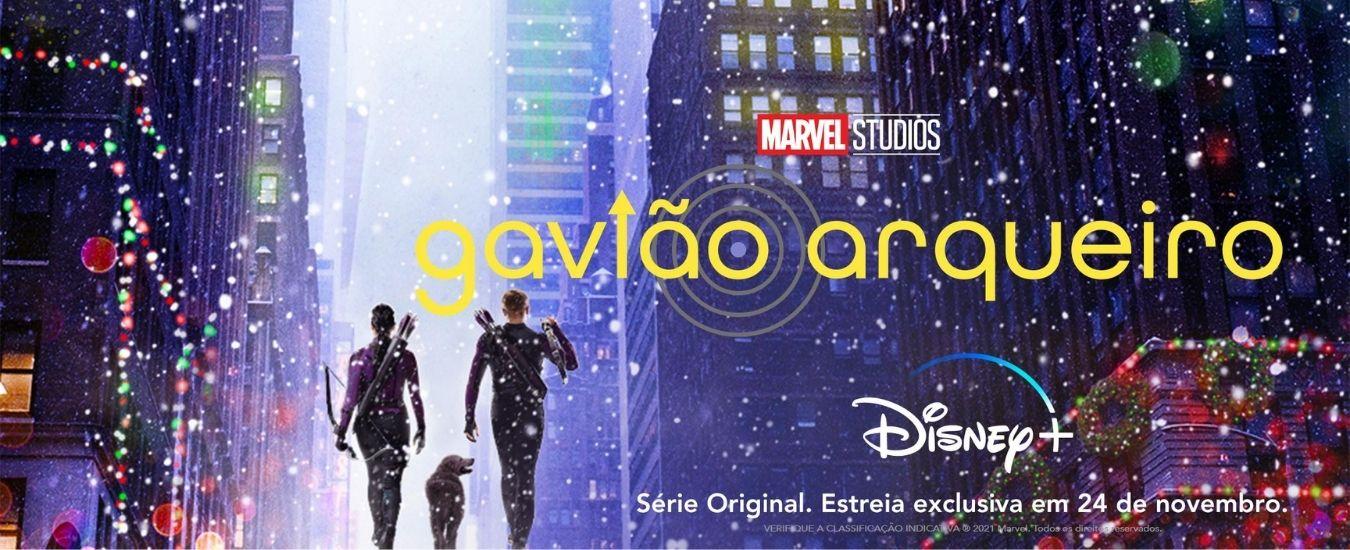 (Foto de Detaque: Disney+/ Reprodução: Marvel)